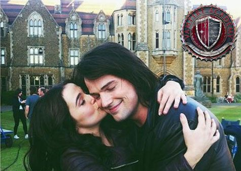 'Vampire Academy: Blood Sisters' Wraps Up Filming in London  Read more: http://www.teen.com/2013/07/23/movies/vampire-academy-blood-sisters-movie-wrapped/#ixzz2ZuRPblAV