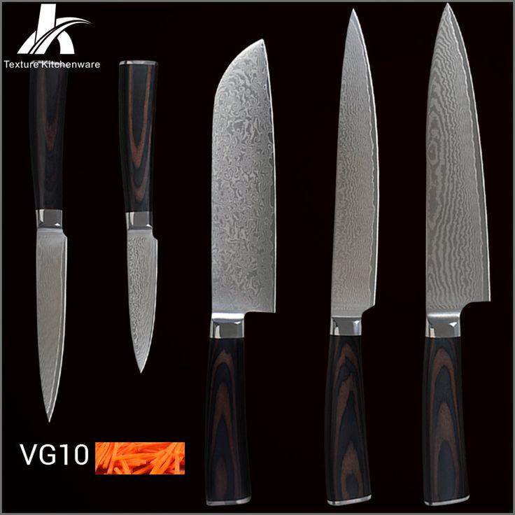 194 best Knife blocks images on Pinterest | Knife sets, Kitchen ...