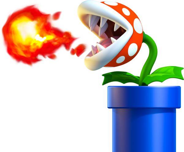 New Super Mario Bros. U - November Art (8)