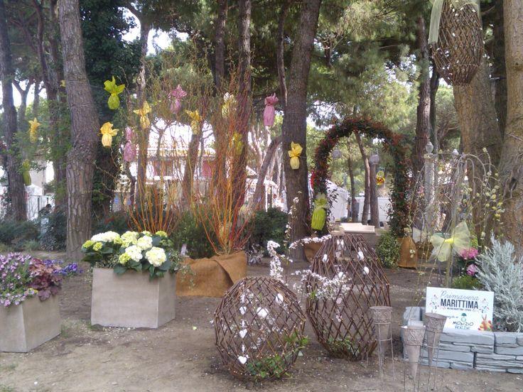#PrimaveraMarittima, Mialno Marittima 2016