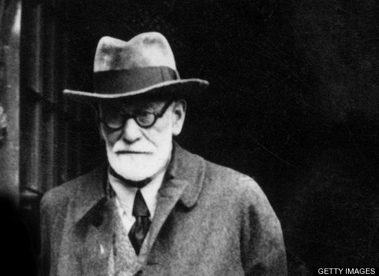 Sigmund Freud - Top 8 Famous Refugees (SLIDESHOW)