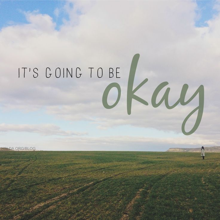 It won't feel like it'll be okay every single day, but just keep going. The Lord's mercies are new every morning and He hasn't missed a thing. | HSLDA Blog