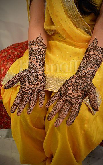 Henna Gallery | Henna Pictures | Photos | Henna Artist Portfolio | Mehndi | Body Art