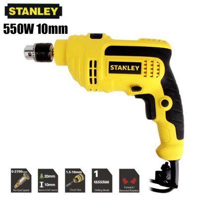 Original STANLEY STDR5510 - A9 Electric Screwdriver