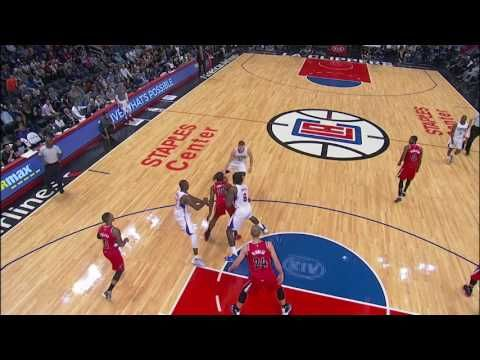 Top 10 State Farm Assists of the Week: 11/7-11/13