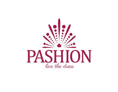 """Check out new work on my @Behance portfolio: """"Pashion Label Brand"""" http://be.net/gallery/33346687/Pashion-Label-Brand"""