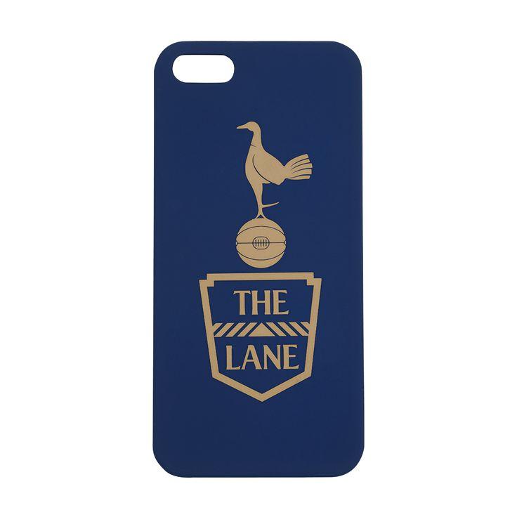 Spurs The Lane iPhone 5 Case   Official Spurs Shop