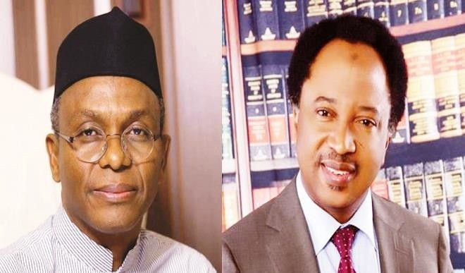 """Senator representing Kaduna Central Senatorial District, Shehu Sani, has admonished his State Governor, Nasir El-Rufai to shelve his presidential ambition because """"he has failed woefully.""""    Sani, who gave the call in a statement he issued on"""