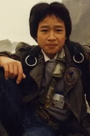 "Johnathan Ke Quan - Former Child Actor Mostly Known for His Film Roles in ""Indiana Jones and the Temple of Doom"" and ""The Goonies"""