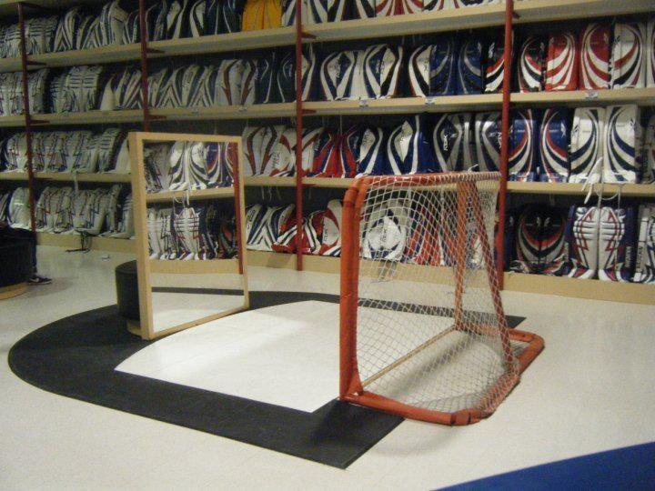 Hockey Goalie Styles – Home Exsplore