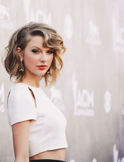 Photographed at the 2014 Academy Of Country Music Awards in Las Vegas, Nevada, April 6, 2014