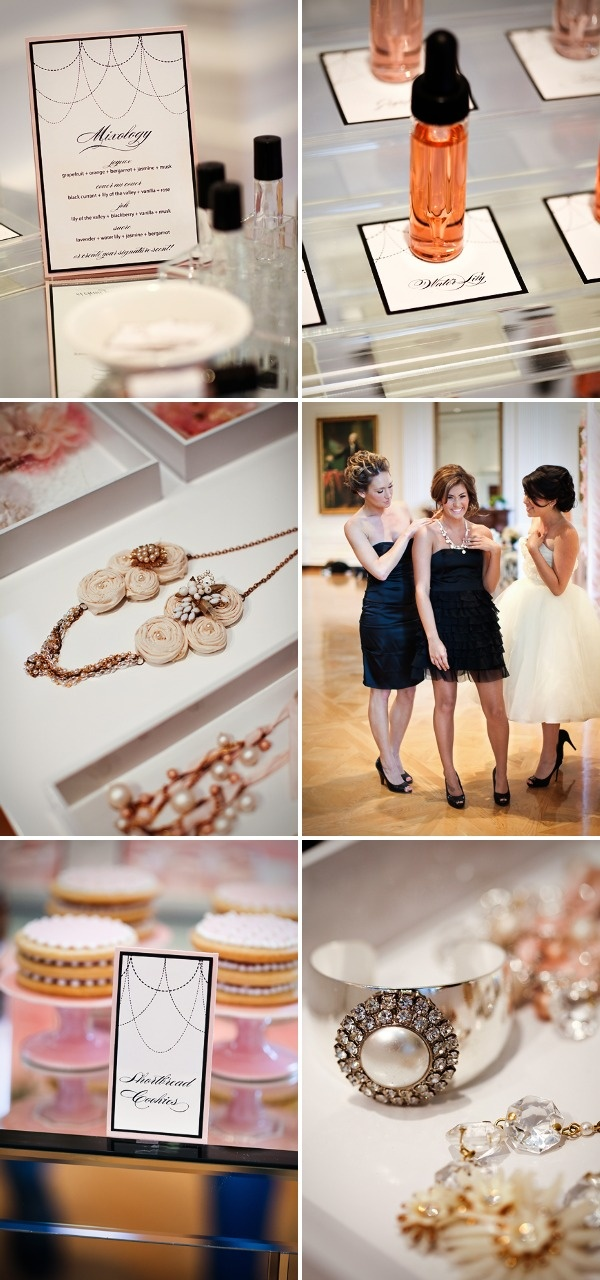 Love this bridal shower 34 best French