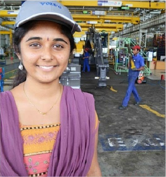 9 –15 LAKH SALARY OFFERED IN VOLVO COMPANY @ 2017 - Today Fresher Jobs