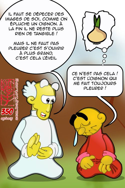 BD - ZEM : Aux petits oignons - Blog de Frédéric Baylot