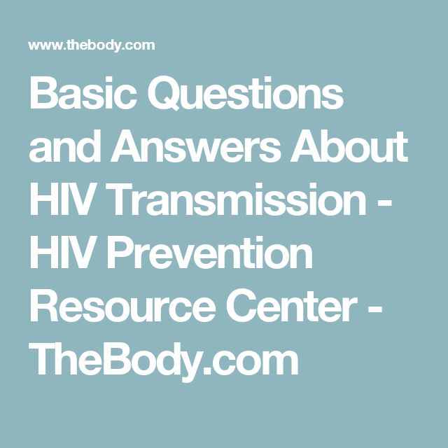 questions answers types stds