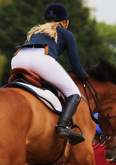 Equestrian #supporteverymove