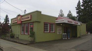 You told us that the Best Chinese Food in Western Washington was at a little eatery in Seattle's Maple Leaf neighborhood called JudyFu'sSnappy Dragon.