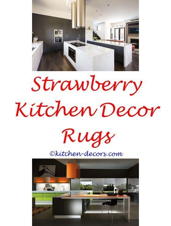 kitchencounterdecor how to decorate small kitchen table - girly
