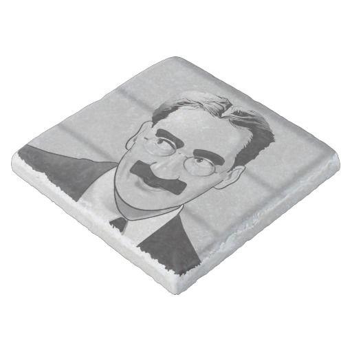 Groucho Marx Coaster