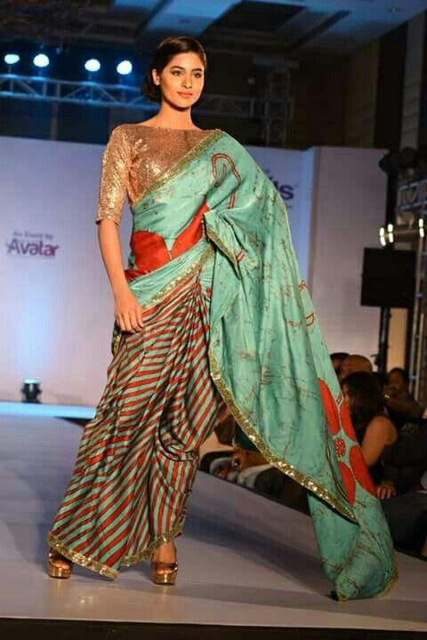 Silk Batik Saree Hand Crafted Batik Sarees Pinterest