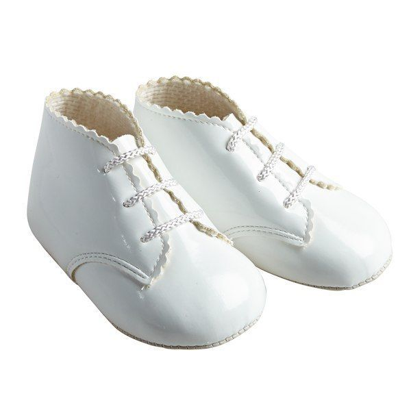 Baby faux leather boots designed and made in the UK by Baypods. Give a traditional feel to any outfit. Synthetic faux leather. | eBay!