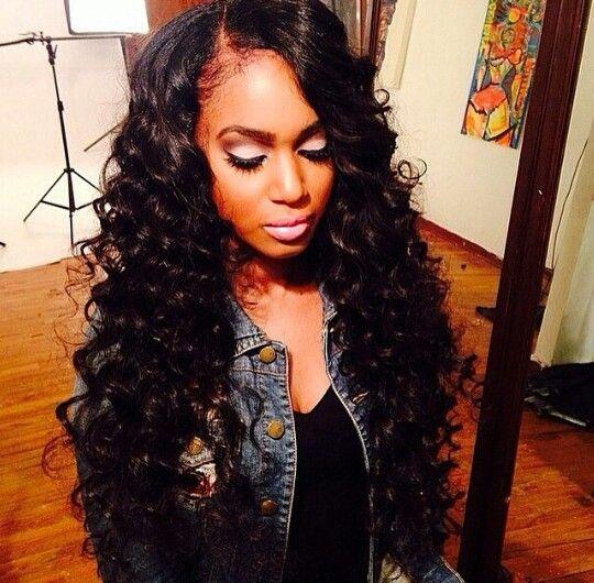 Best 25 hair weaves ideas on pinterest hair sew in styles hair deep wave human hair weave extensions 3 or 4 bundles per lot brazilian pmusecretfo Gallery