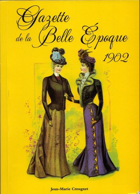 la belle epoque                                                                                                                                                                                 More