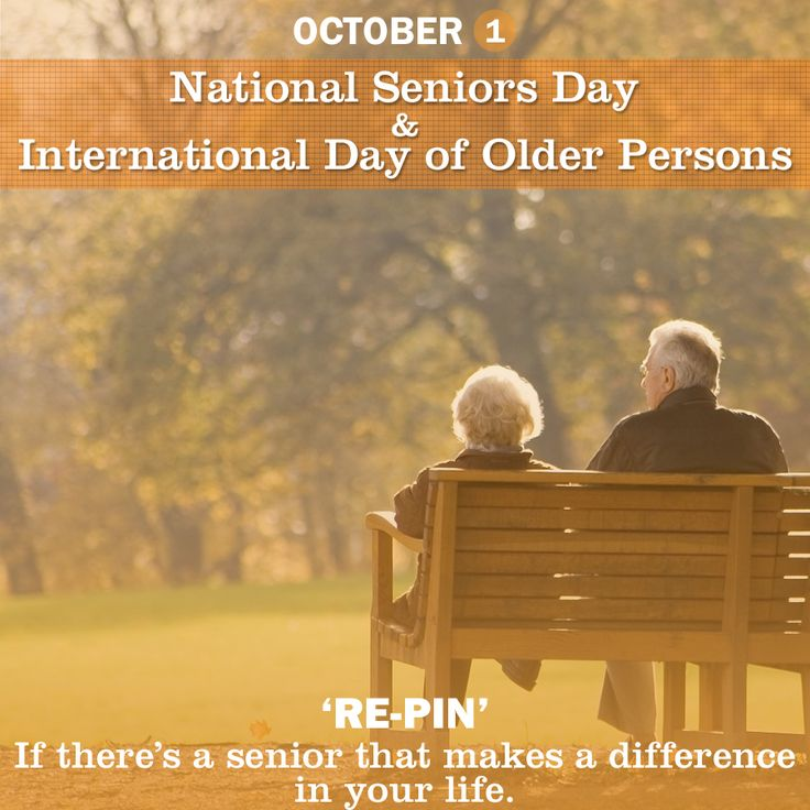 Today marks both National Seniors Day and the International Day of Older Persons.  Seniors are the bedrock of our families and communities. They are parents, grandparents and great-grandparents. They help us understand where we came from and their legacy of hard work and self-sacrifice is an inspiration for future generations.  'Re-PIN' if you have a senior that makes a difference in your life! #Alberta #wrp #ableg