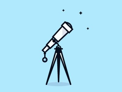 Telescope | Italian and Jesus