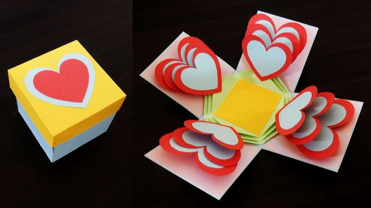 twisting hearts pop up card template - 17 best images about card making ideas on pinterest
