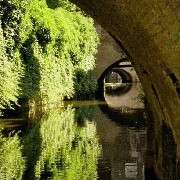 Den Bosch, Netherlands, I've been here :)