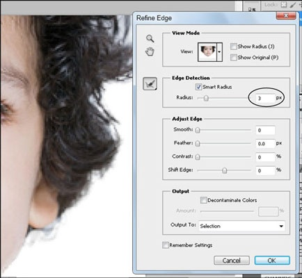 Learn how to use the dedicated Select And Mask workspace ...