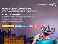 Noticias de Cúcuta: MOVISTAR Y MARCA COLOMBIA REALIZAN PRIMER CENSO DI...