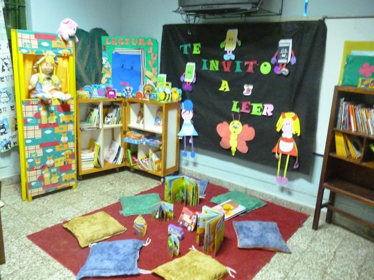 17 mejores im genes sobre ideas para el hogar en pinterest for Actividades de jardin de infantes