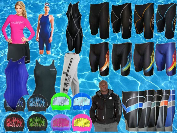 HUGE SWIMMING & SPORTSWEAR CLEARANCE!  All Brand New - All Unreserved. BID NOW: