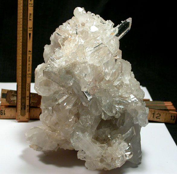 Arkansas Natural Quartz Clusters Rock Crystals Since 1990