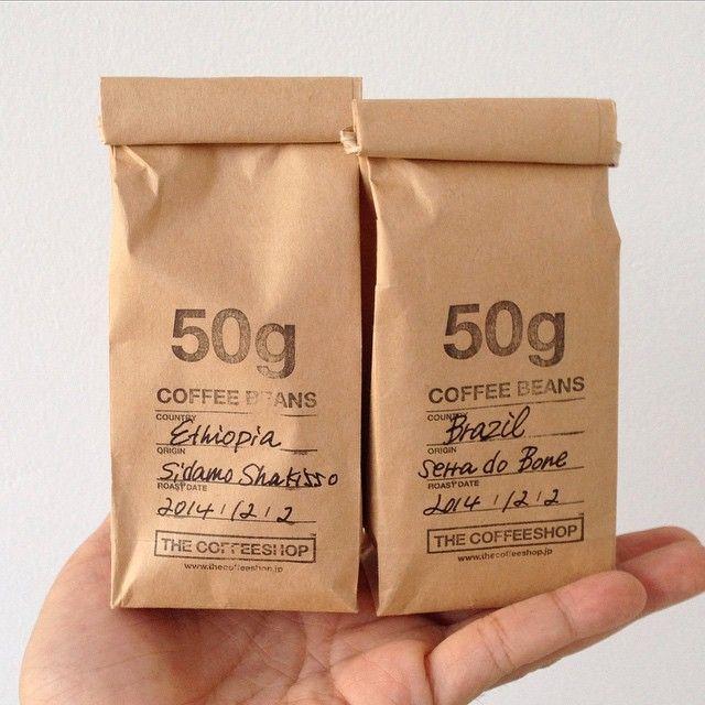 "73 To se mi líbí, 2 komentářů – Des ☕️ (@des_coffee) na Instagramu: ""Coffee from one of the best coffee roasters in Tokyo (The coffee shop roast works )…"""