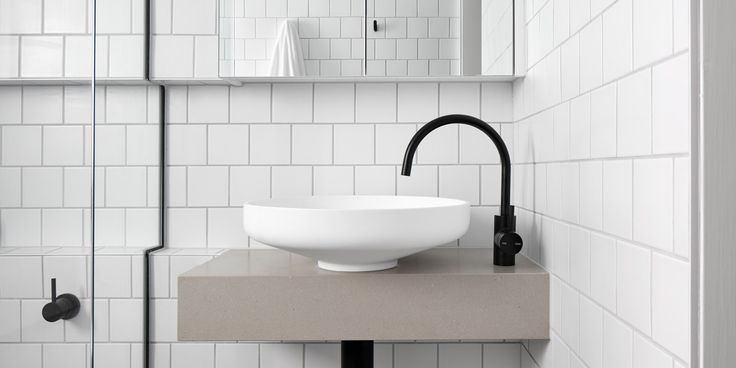 Yarraville Home by smarterBATHROOMS+