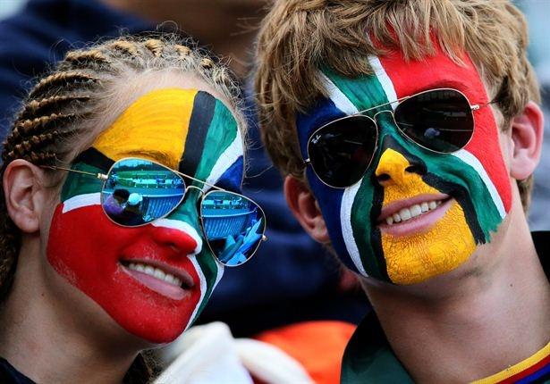 SA –  #SouthAfrica