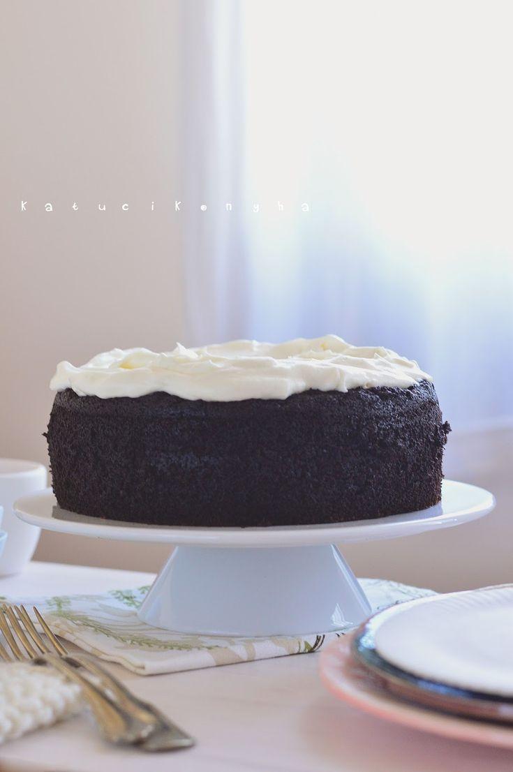 Katucikonyha: Guinness cake