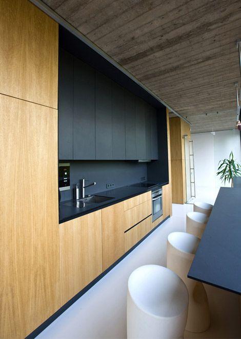 Family House Near Jiesia interior design ideas
