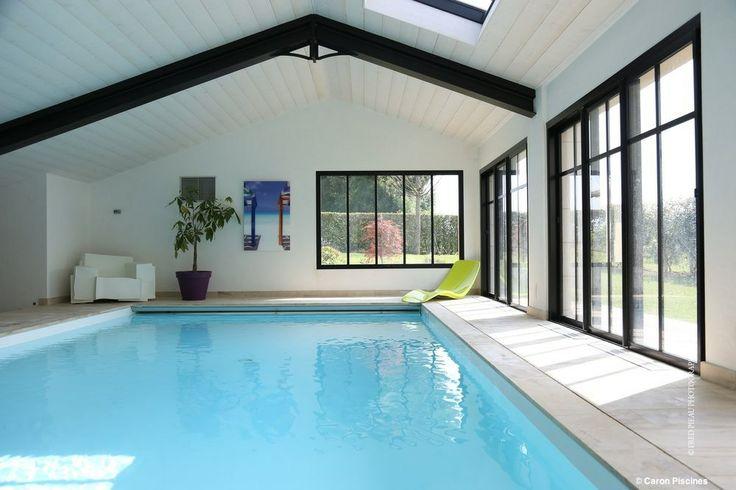 Best 25 Indoor swimming pools ideas on