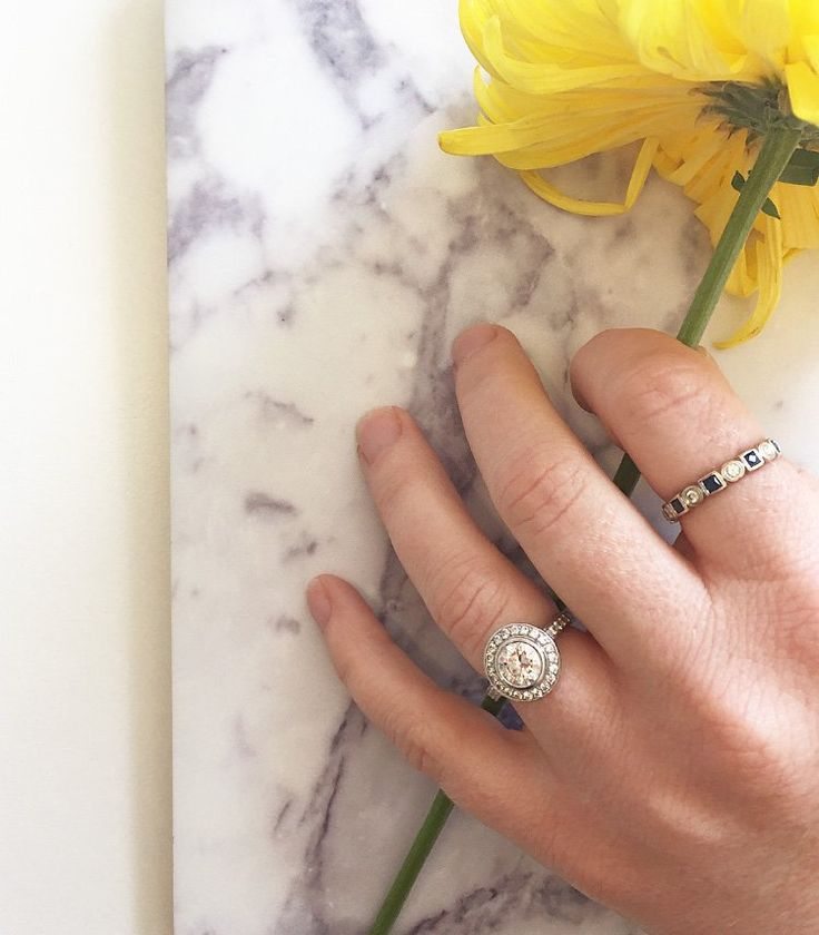 The Engagement Ring Shopping Guide