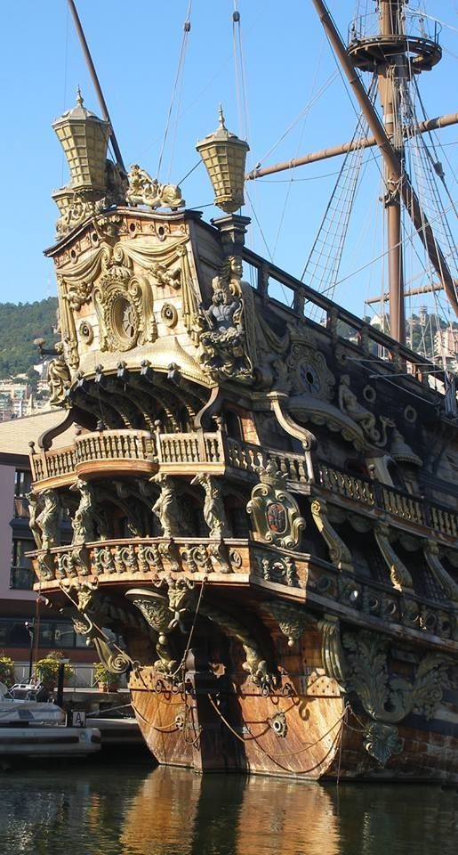 Moorish Pirate Ship | The Moors are the Original Navigators of the seven seas – guided by the North Gate Pole Star (Sirius
