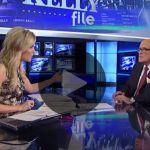 Why Megyn? Kelly tries to talk Giuliani out of his 'incendiary' opinion of Obama