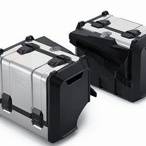 KTM 1190 Adventure Touring Luggage Case Set