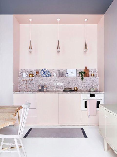Mejores 156 imágenes de Cocinas y Lavanderos en Pinterest | Cocinas ...