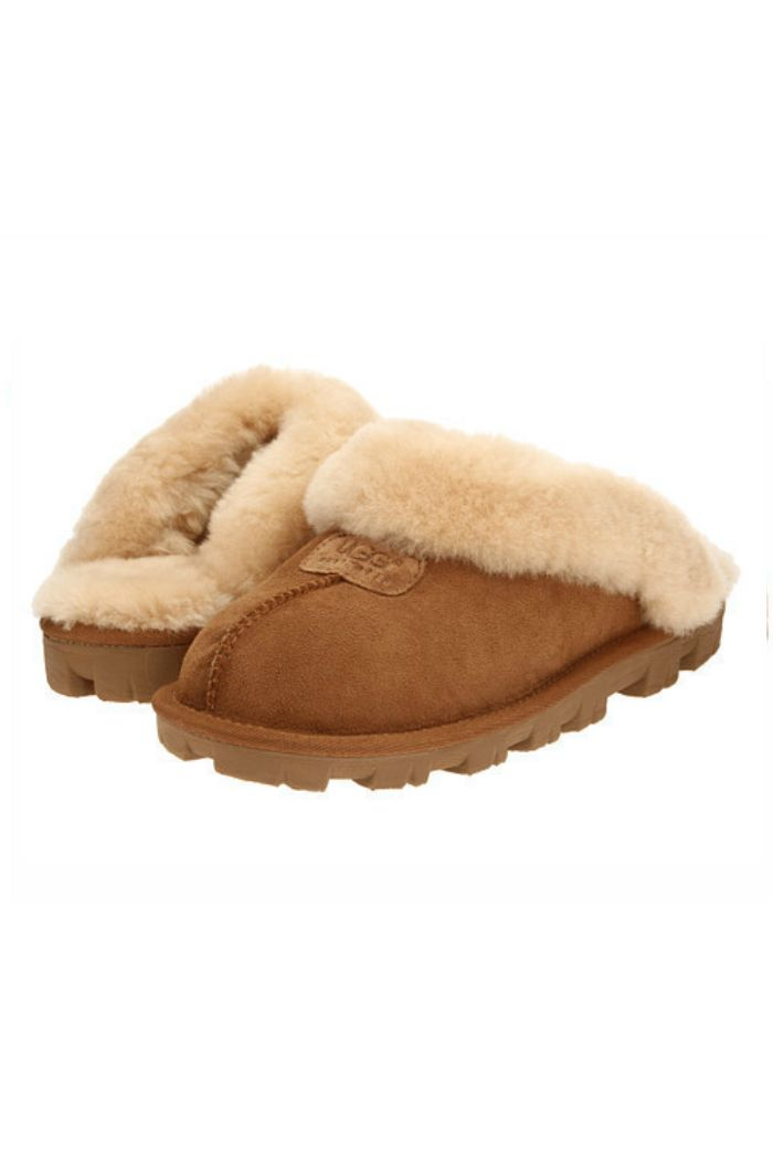 W UGG Coquette Slippers