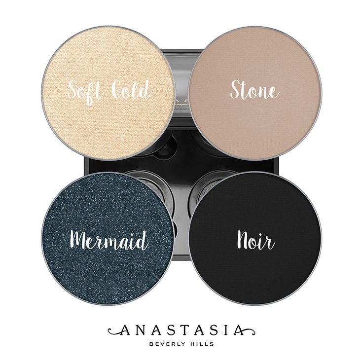 ABH Eyeshadows Anastasia Beverly Hills Eyeshadows