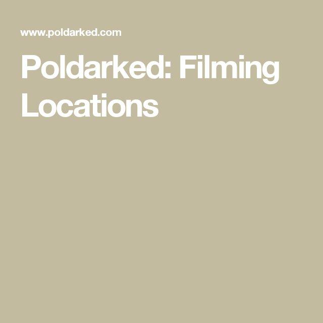 Poldarked: Filming Locations